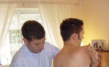 Fizjoterapia kręgosłupa