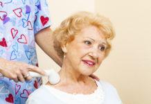Fizykoterapia schorzeń kręgosłupa